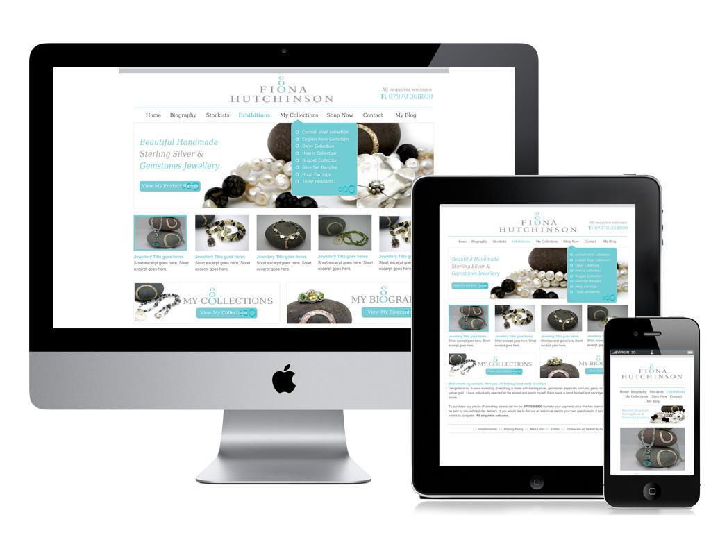 Адаптивный веб-дизайн и мобильная версия. Что подойдет вам?