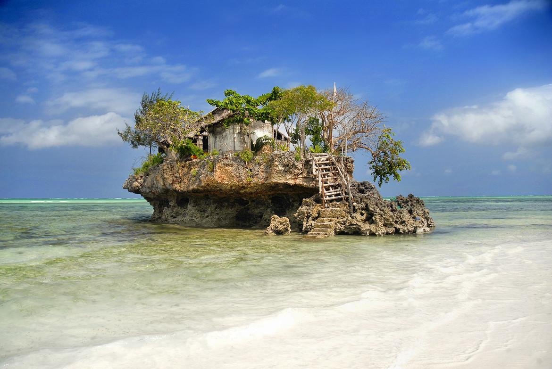 Вот, что значит «Дом с видом на море»! Фото уникального проекта