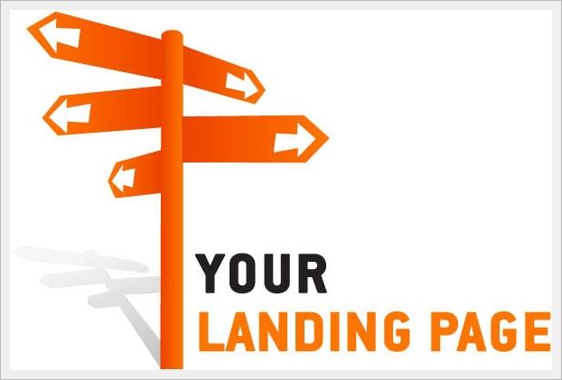 Какой должна быть Landing Page?