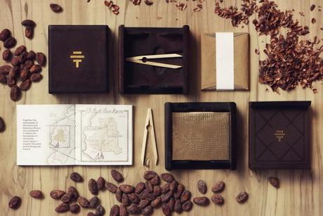 А вы бы купили шоколадку за $260?